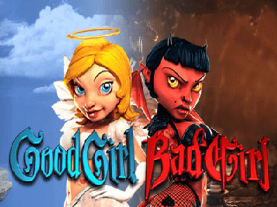 Good Girl Bad Girl Online Pokie