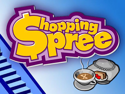 Shopping Spree Online Pokies For Women's Day