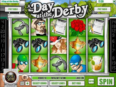 Horse Racing Online Pokie For Flemington Events