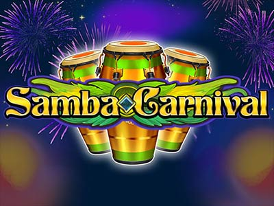 Samba Carnival Online Pokie From Play N Go