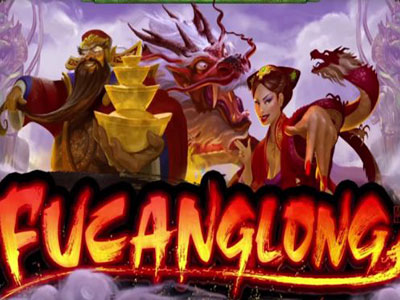 Fucanglong: The Guardian Of The Treasure