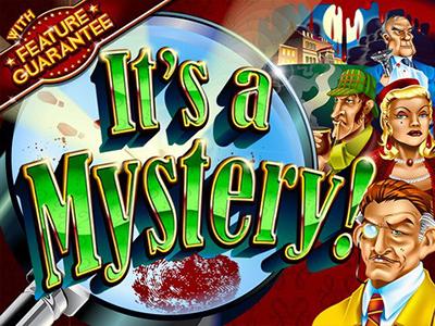 Mystery Online Pokies at Australian Casinos