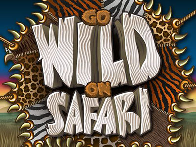 A Fantastic Safari Themed Online Pokie