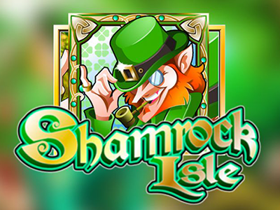 Shamrock Isle Online Pokie For St Patrick's Day