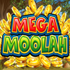 Mega Moolah Progressive icon