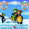 Penguin Vacation icon