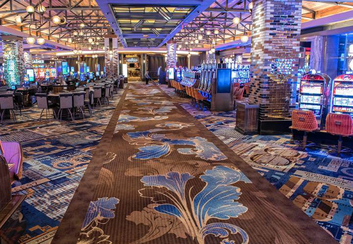 MGM Springfield Casino Hotel and Restaurants Set to Open