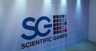 Scientific Games Corporation Wins Prestigious Accolade