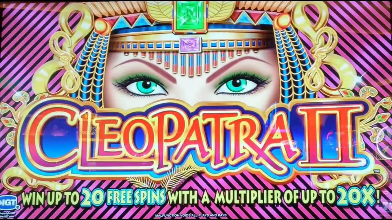 Cleopatra II icon