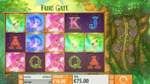 Fairy Gate icon
