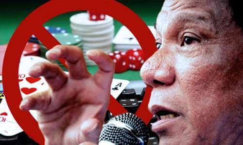 Philippines Cracks down Illegal iGaming Operations