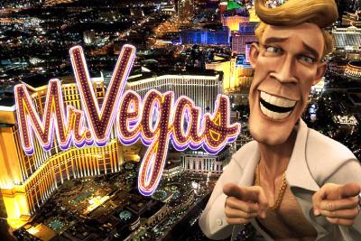 Mr. Vegas icon