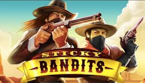 Sticky Bandits Pokie icon